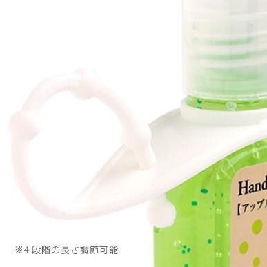 【メール便可】ハンドフレッシュジェル レモン アルコール50%配合 meia-lua 04