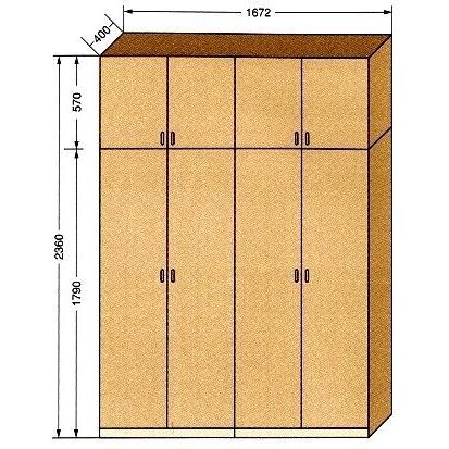EM-1672 Dセット(完成品)W1672XH2360XD400(鏡なし) / 玄関収納 下駄箱 シューズボックス シューズラック