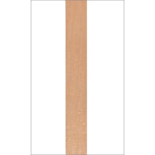 楓 かえで 落し掛け 薄貼 三角 2730x90x60