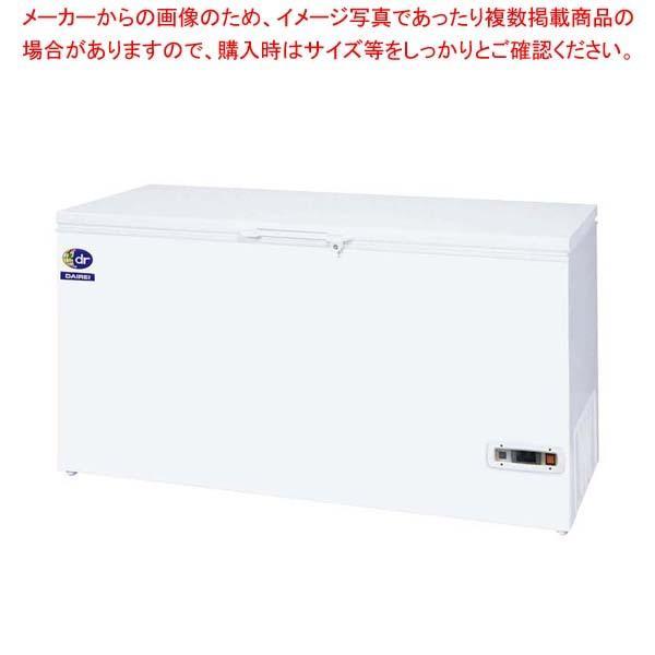 ダイレイ スーパーフリーザー(冷凍庫)DF-500e