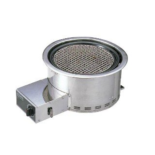 山岡金属工業 ヤマキン 器具ユニット(アウトドア用) CTR-300 LP