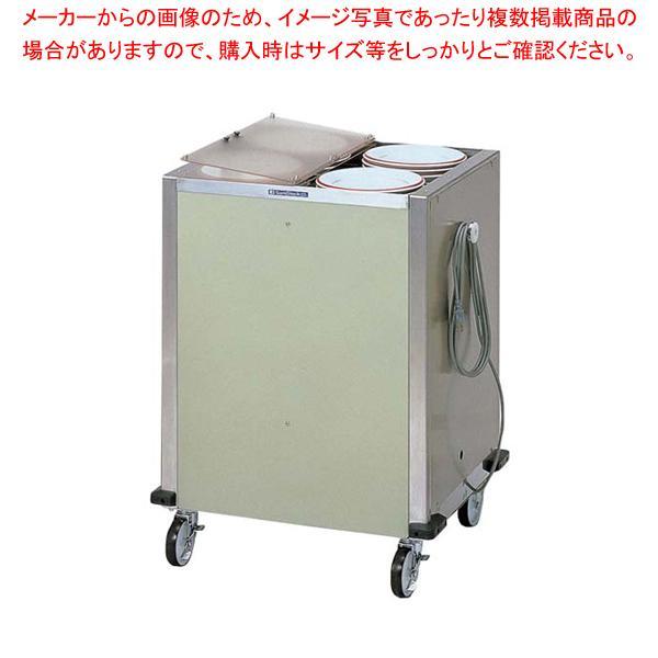 CLWシリーズ多列カート型ディスペンサー CL21W4H(保温式)