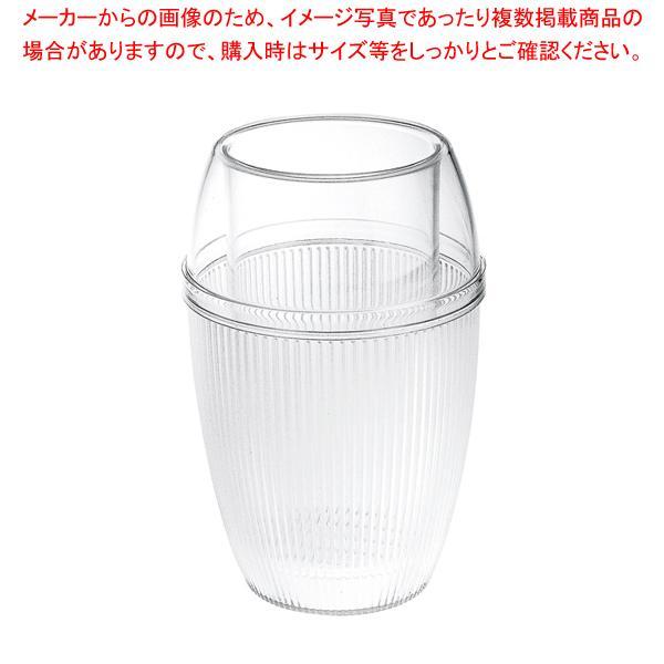 グッチーニ ワインクーラー 2341.0000 クリアー|meicho2