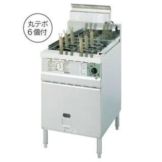 コメットカトウ ゆで麺器 CMR2シリーズ D=750(750+20) 500×750+20×800 CMR2-6D