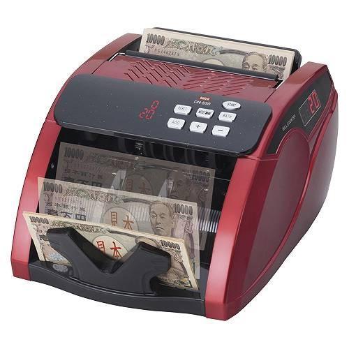 紙幣計数機    DN·550