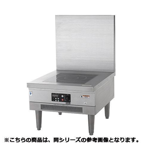 フジマック IHローレンジ FICL607503F 【 メーカー直送/代引不可 】