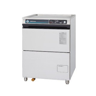 ホシザキ 食器洗浄機 JWE-400TUB【 メーカー直送/代引不可 】