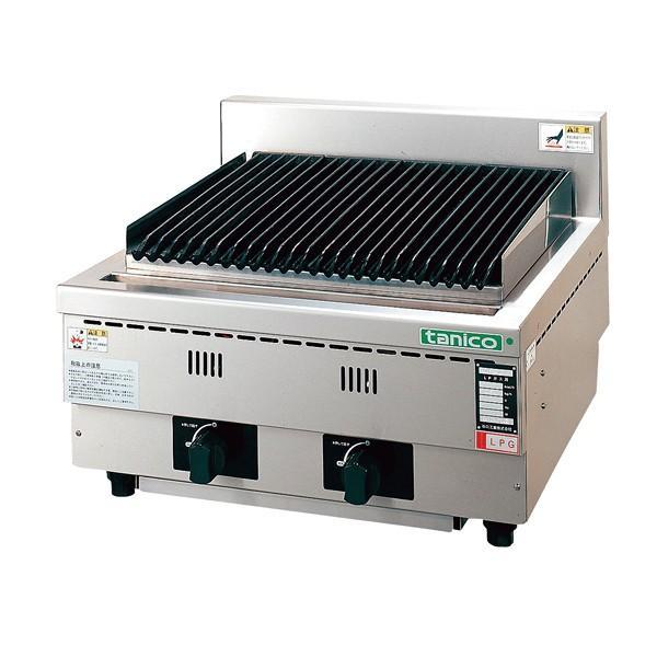 ハースグリラー N-TGH-60 LP