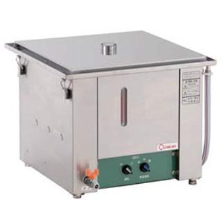 押切電機 電気蒸し器 OBM-450TN 525×525×400