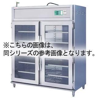 押切電機 電気温蔵庫 (前面開扉タイプ・1枚扉・ガラス型) OHS-150-GA 1500×750×1800