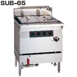 角麺釜 SUB-65S 650×600×800mm