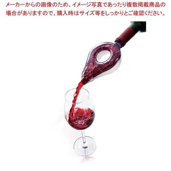 【まとめ買い10個セット品】 バキュバン ワインエアレーター(新タイプ)【 ワイン・バー用品 ワイン・バー用品 ワイン・バー用品 】 c16