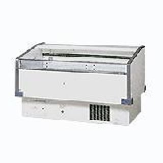業務用冷蔵ショーケース サンデン ショーケース 平型オープンタイプ[冷蔵] pho-r5gz メーカー直送/代引不可