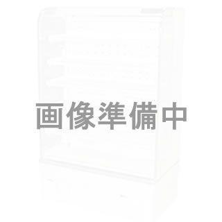 サンデン ショーケース 業務用冷凍ストッカー 平型オープンタイプ[冷凍] sjal-058gzb メーカー直送/代引不可