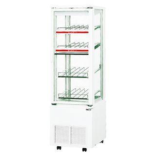 業務用冷蔵ショーケース サンデン ショーケース パススルータイプ[ホット・コールドタイプ] spas-h521x メーカー直送/代引不可