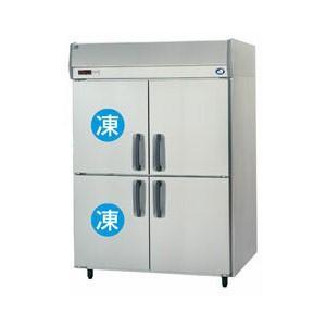 業務用冷凍冷蔵庫 パナソニック SRR-K1581C2 1460×800×1950 縦型冷凍冷蔵庫 タテ型冷凍冷蔵庫 業務用冷蔵庫 業務用冷凍庫 大