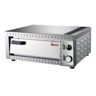 中部コーポレーション 電気式ピザオーブン MPZ10A