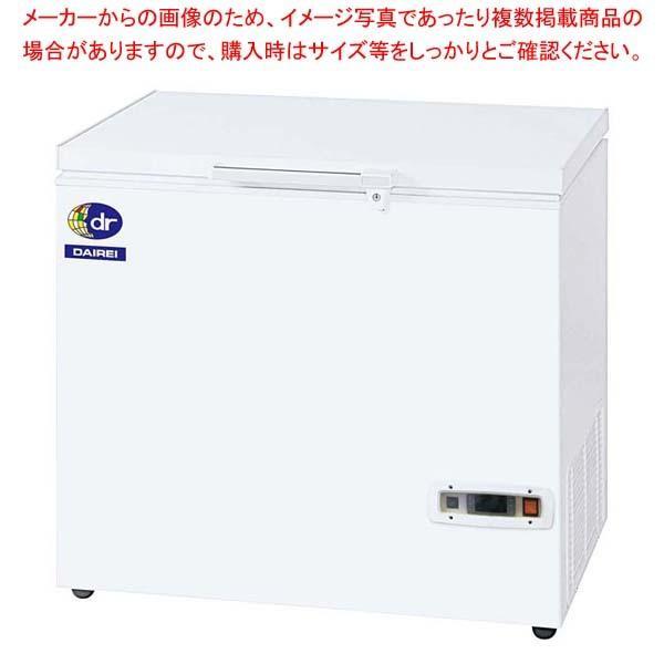 ダイレイ スーパーフリーザー(冷凍庫)DF-400e