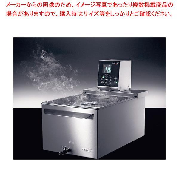 真空調理器 フュージョンシェフ(バス付) ダイヤモンド M 27L