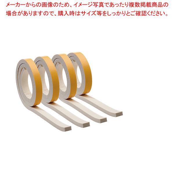 フュージョンシェフ用アクセサリー 粘着シーリングテープ1m×4本