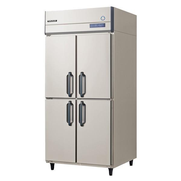 業務用冷蔵庫 インバーター制御Aシリーズ 内装ステンレス鋼板 幅900×奥800×高1950mm ARD-090RMD メーカー直送/代引不可【】