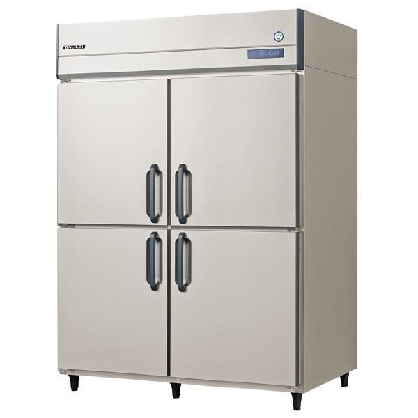 業務用冷蔵庫 インバーター制御Aシリーズ 内装ステンレス鋼板 幅1490×奥800×高1950mm ARD-150RMD メーカー直送/代引不可【】