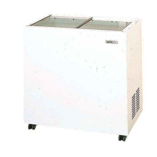 パナソニック 冷水ショーケース BC-110N 【 メーカー直送/代引不可 】