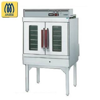 コメットカトウ スーパーコンペクションオーブン SFCシリーズ ガス式 900×967×1610 SFC-11W4