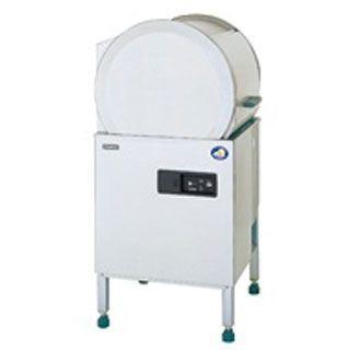 パナソニック フードタイプ業務用食器洗浄機(電気式・右開き仕様) DW-HD44U3R 600×600×1227mm 42ラック DW-HD44U3R 【 メーカー直送/代引不可 】