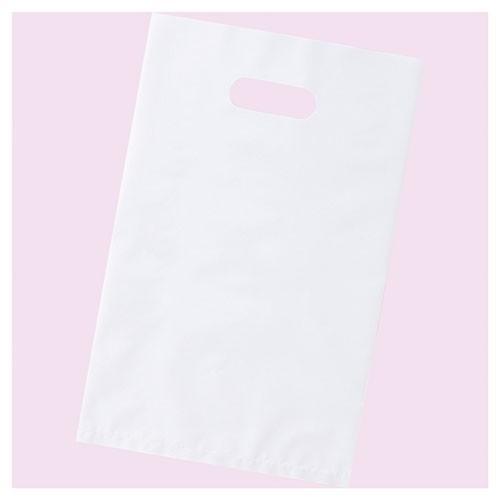 ポリ袋ソフト型 透明 30×45cm 30×45cm 1000枚