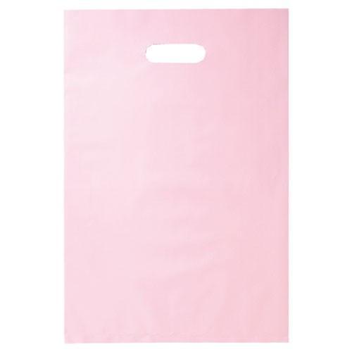 ポリ袋ソフト型 ピンク ピンク 40×50cm 500枚