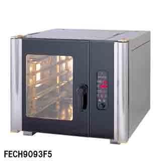 コンベクション 業務用 フジマック コンベクションオーブン FECH9093F3 W900×D930×H600 メーカー直送/代引不可【】