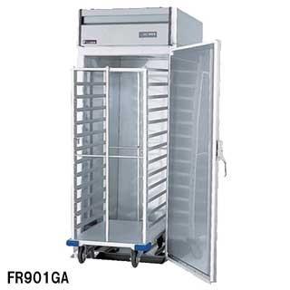 フジマック 業務用カートイン冷蔵庫 FR901GA W850×D900×H2000 メーカー直送/代引不可【】
