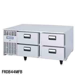 フジマック 業務用コールドベース FRDB44MFB W1200×D720×H585 メーカー直送/代引不可【】