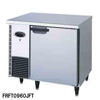 フジマック 業務用冷凍コールドテーブル[省エネシリーズ] FRFT0960JF W900×D600×H850 メーカー直送/代引不可【】