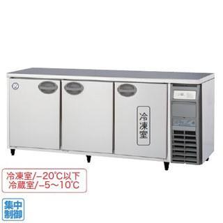 【銀行振込限定価格】福島工業 フクシマ 冷凍冷蔵庫 幅1800mm 奥行750mmタイプ YRW-181PM2-R
