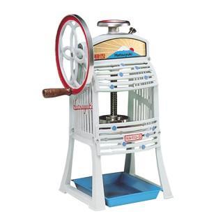 ふわふわかき氷機 かき氷機 手動 業務用かき氷機 かき氷器 HA-110S 初雪