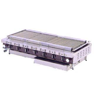 焼き物器 業務用 ローストクック SG型SG-7C LPガス メーカー直送/代引不可【】