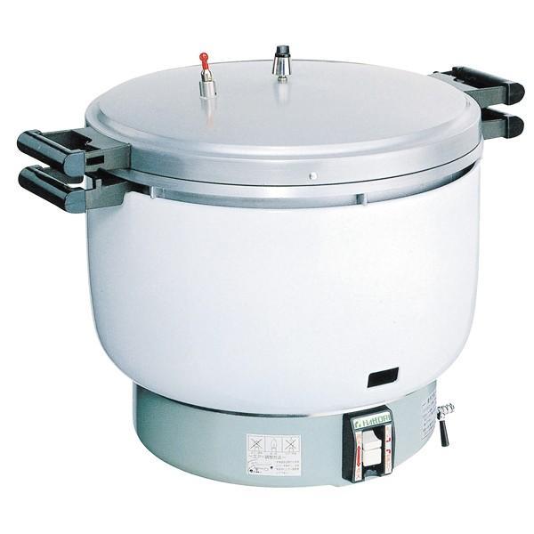 圧力炊飯器 GPC-40 LP