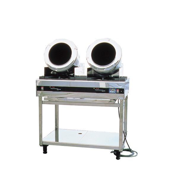 スタンド型 ロータリーシェフ RC-2型 LP