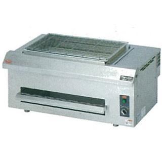 業務用 マルゼン 電気下火式焼物器 兼用型 MEK-204C 【厨房機器】【メーカー直送/代引不可】【業務用】【】