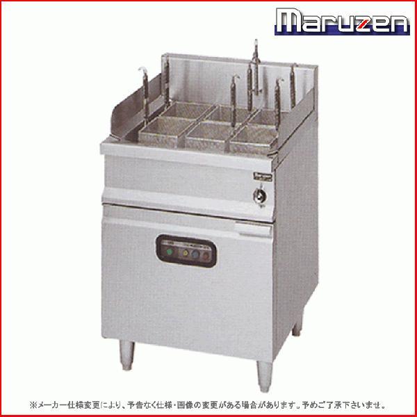 マルゼン 電気式冷凍麺釜 MREF-056 メーカー直送/代引不可【】