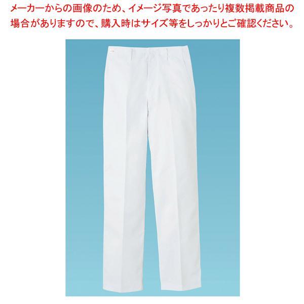 【まとめ買い10個セット品】白ズボン FH-430(前ファスナー) 105cm