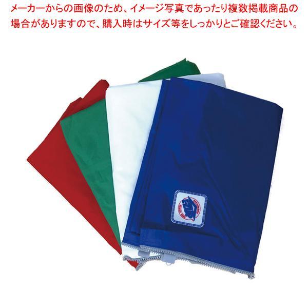 【まとめ買い10個セット品】横幕 4.5m幅 ブルー