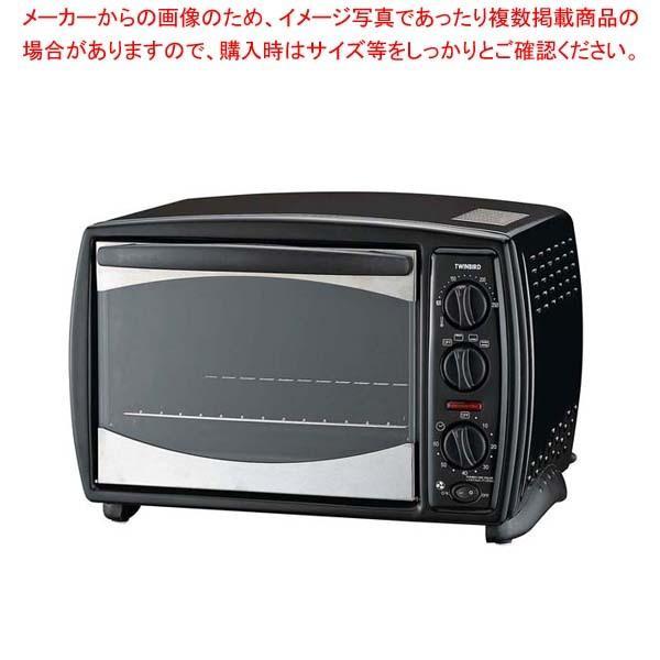 【まとめ買い10個セット品】 コンベクションオーブン TS-4118B ブラック【 メーカー直送/代金引換決済不可 】