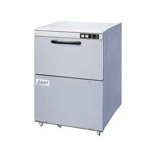 オリジナル 業務用食器洗浄機 WinterLX-V6 600×650×900