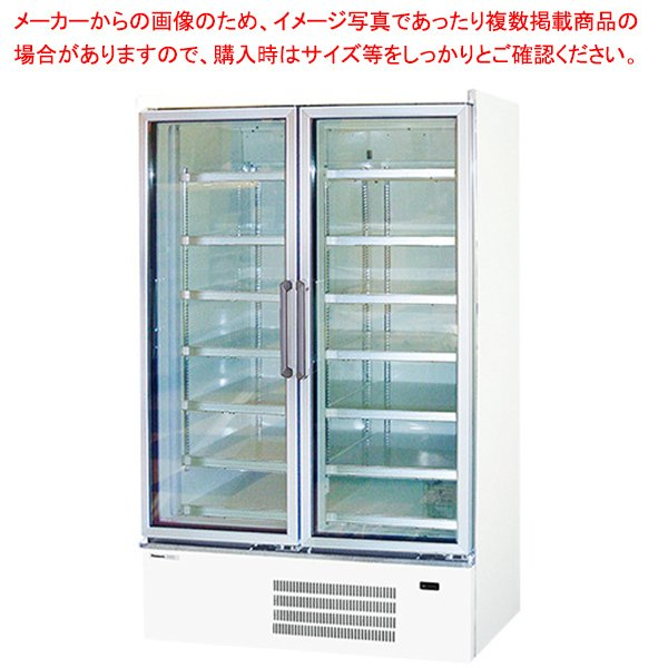パナソニック 冷凍ショーケース SRL-4065NA リーチインタイプ ホワイトラインシリーズ 【 メーカー直送/代引不可 】