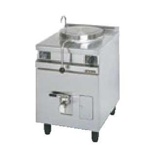 タニコー ガスボイリングパン TAP-BP-50 メーカー直送/代引不可【】