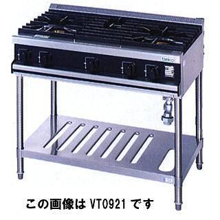 タニコー ガステ-ブル[Vシリーズ] VT1222L メーカー直送/代引不可【】