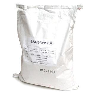 たいやき粉 もちもちミックス粉R 10kg×10袋【】